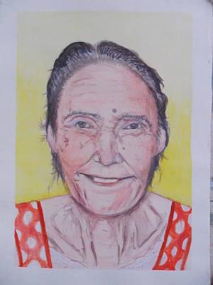 Painting - La Consuelo by SAIGON De Manila