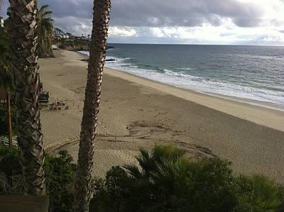Photograph - Laguna Beach by Kat Kemm