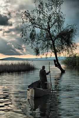 Lake - 2 Original