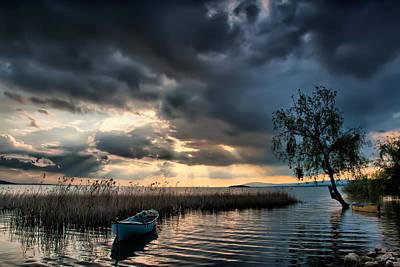 Lake - 3 Original