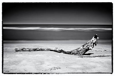 Pinery Photograph - Lake Huron by Tanya Harrison