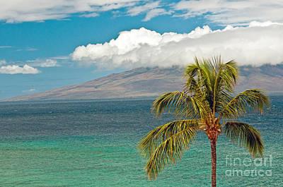 Niihau Hawaii Photograph - Lanai by Jim Chamberlain