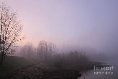 Photograph - Land Of Mist And Legend by Michelle Meer