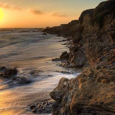 Ignation Photograph - #landscape #landscapelovers #pescadero by Kevin Henney