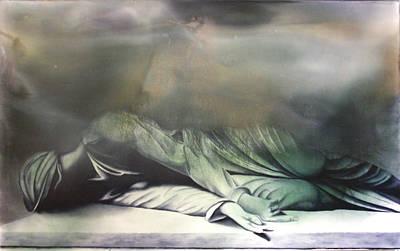 Last Light Art Print by Ian Hemingway