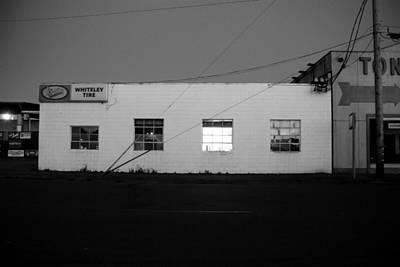 Photograph - Last Light On by Kathleen Grace