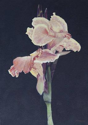 Painting - Late Summer by Masami Iida