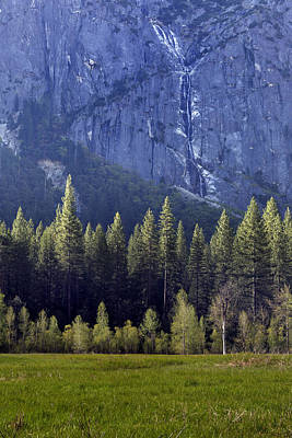 Photograph - Layers Of Yosemite II by Rick Berk