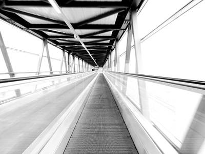 Photograph - Leading Lines by Ana Leko Nikolic