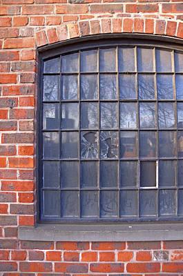 Leather Factory Original by Lloyd Scott