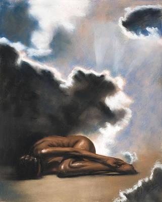 L Cooper Pastel - Leaving Eden Eve by L Cooper