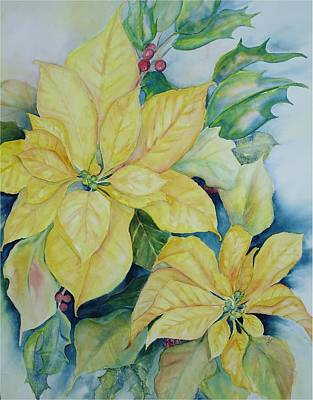 Painting - Lemon Drop by Pamela Lee