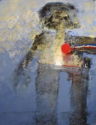 Leon Neepo Art Print by Cliff Spohn