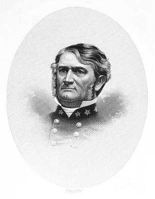 Leonidas Polk (1806-1864) Print by Granger
