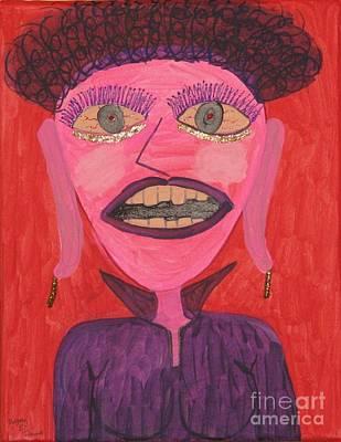 Leukemia  Original by Gregory Davis