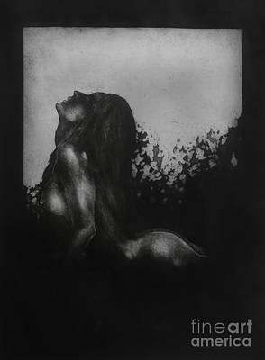 Liberation Art Print by Darko Mitrevski