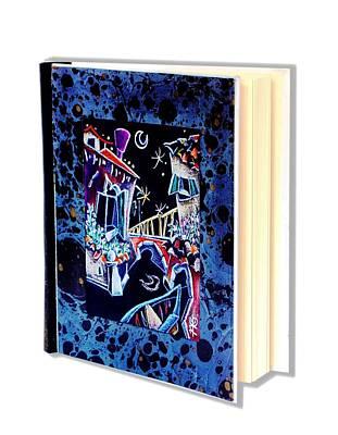 Libro Artista - Venecia Libro De Visitas Original by Arte Venezia