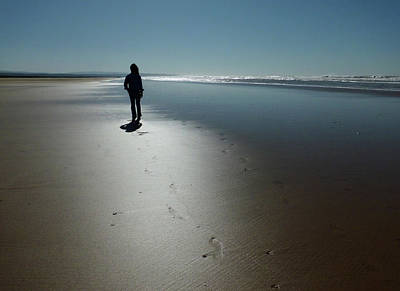 Moroccan Photograph - Life Is A Beach by Miki De Goodaboom