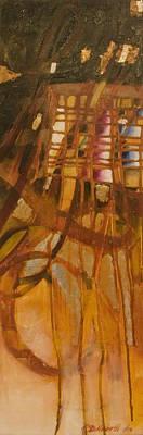 Painting - Light 1 by Raquel Stallworth