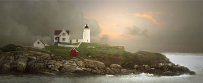 Photograph - Light House  by Marilyn Marchant