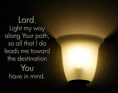Light My Way Original