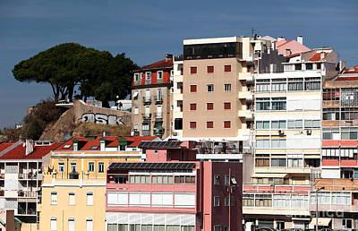 Photograph - Lisbon Iv by John Rizzuto