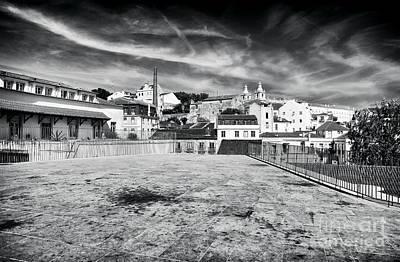 Photograph - Lisbon Ix by John Rizzuto