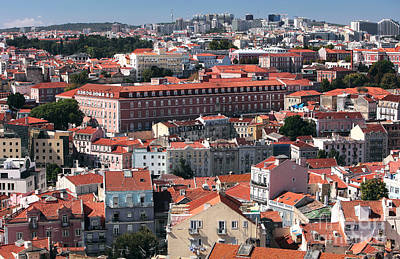 Photograph - Lisbon V by John Rizzuto