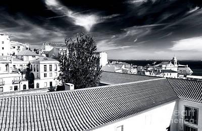 Photograph - Lisbon Vi by John Rizzuto