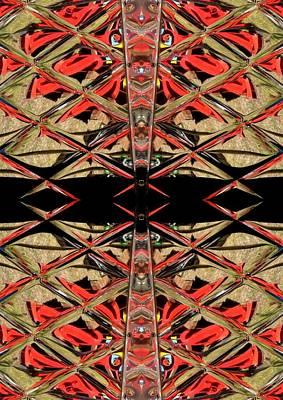Lit0911001005 Art Print by Tres Folia