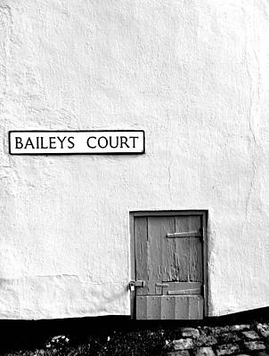 Photograph - Little Door by Jason Michael Roust