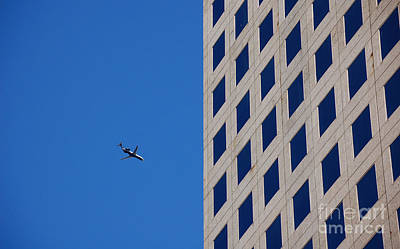 Photograph - Little Silver Airplane by RicardMN Photography