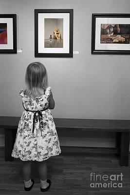 Photograph - Living Large by Jane Brack