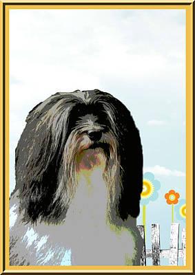 1920s Flapper Girl - Lochen by One Rude Dawg Orcutt