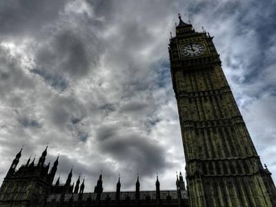 Photograph - London 007 by Lance Vaughn