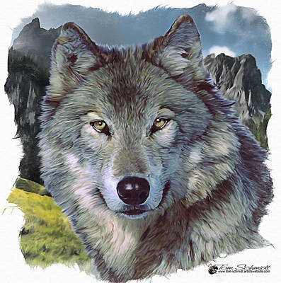 Lone Wolf Original