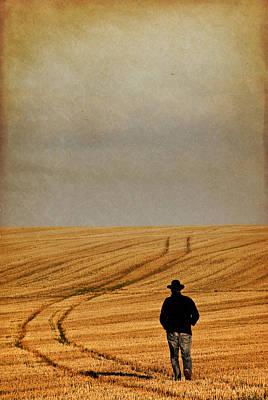 Lonely Cowboy Original by Okan YILMAZ