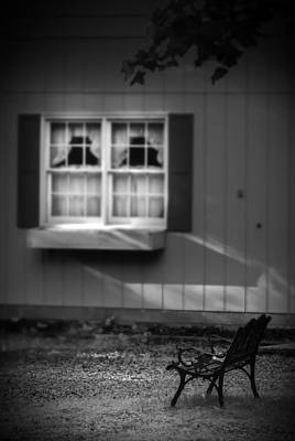 Photograph - Long Gone by Gene Hilton