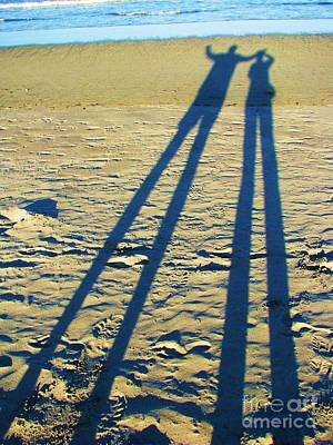 Photograph - Long Legs by Michele Penner