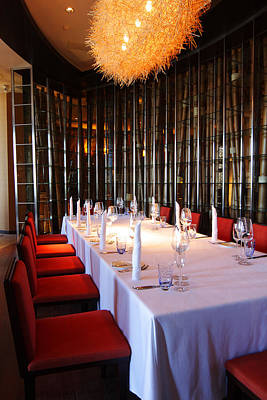 Long Table Original by Atiketta Sangasaeng