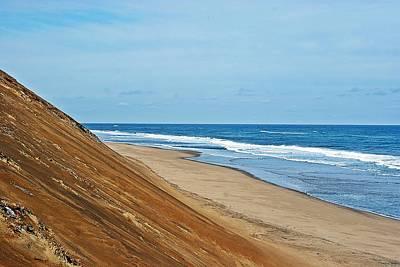 Photograph - Longnook Beach I by Joe Faherty