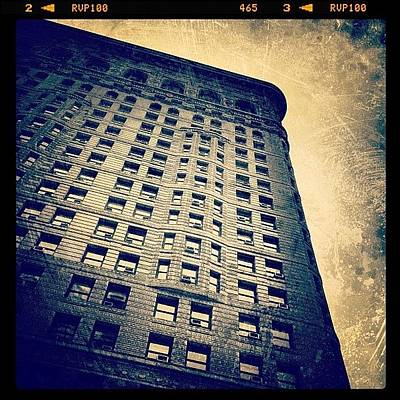 Landmarks Wall Art - Photograph - Look Up by Natasha Marco