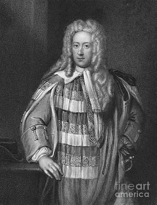 Lord Bolingbroke (1678-1751) Art Print by Granger