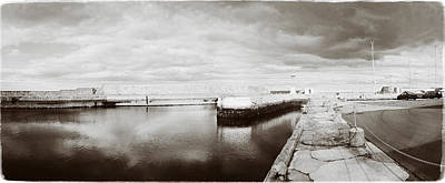 Photograph - Lossiemouth Harbor by Jan W Faul