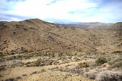 Lost Horse Mine Trail 1 Original