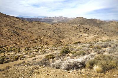 Lost Horse Mine Trail 2 Original