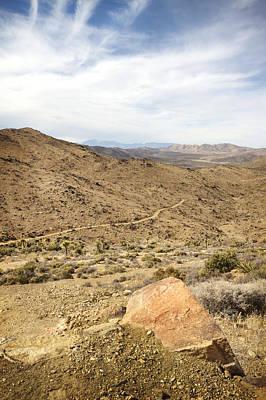 Lost Horse Mine Trail 3 Original