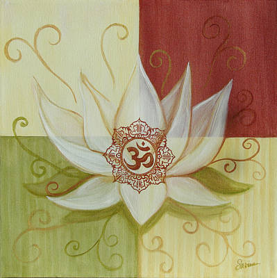 Aum paintings for sale fine art america for Aum indian cuisine