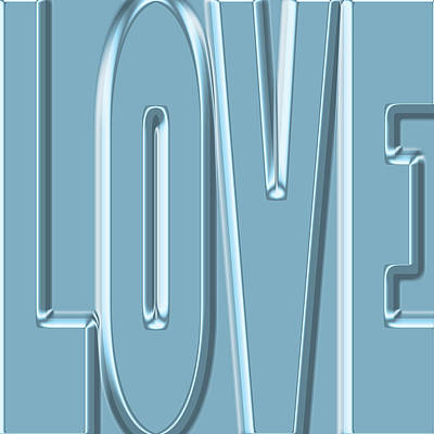 Photograph - Love 10 by Andrew Fare
