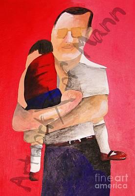 Love  Original by Faye Halsall